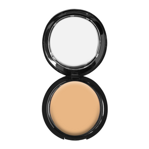 HD Mineral Cream Perfection - Medium Beige