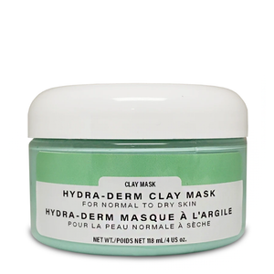 Hydra-derm Clay Mask Normal to Dry Skin