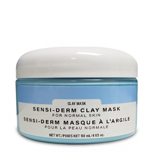 Sensi-derm Clay Mask Normal Combination Skin