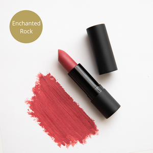 Enchanted Rock Lipstick