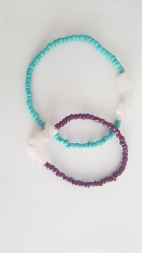 Simple Crystal bracelet