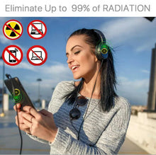 Load image into Gallery viewer, Anti Radiation Protection Sticker EMF Protector Quantum Shield