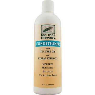 Acondicionador Tea Tree Therapy - 16 fl oz