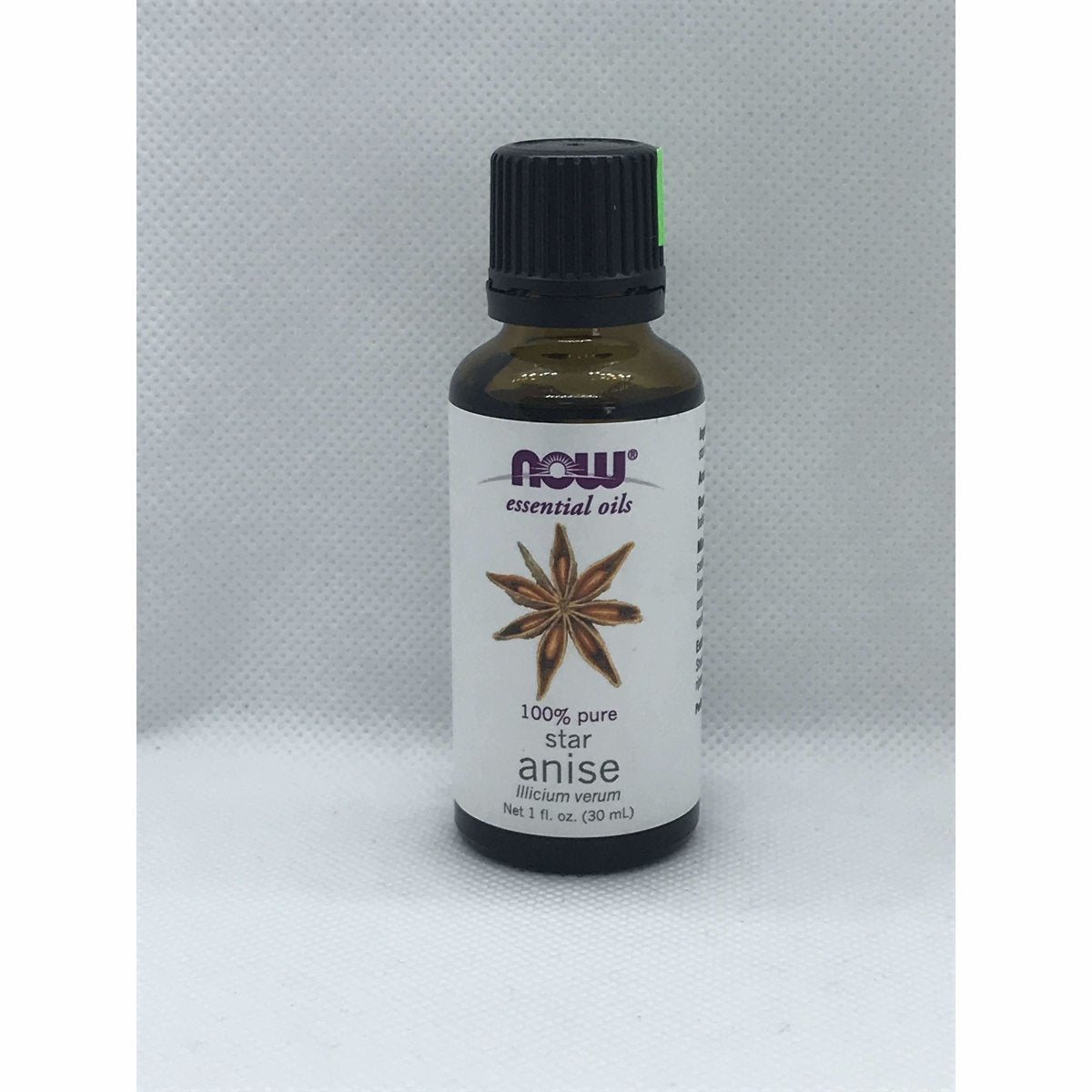 Anise Oil 100% Pure 1 Oz