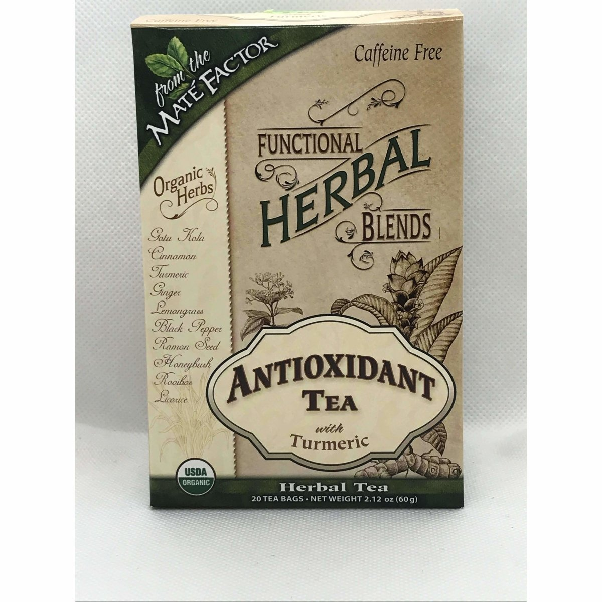 Antioxidant Tea - 20 Teabags