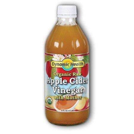 Apple Cider Vinegar with Mother 16 Oz