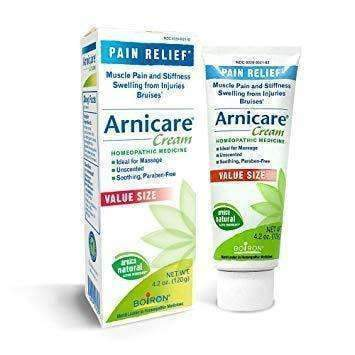 Arnicare Footcare Cream 4.2 oz