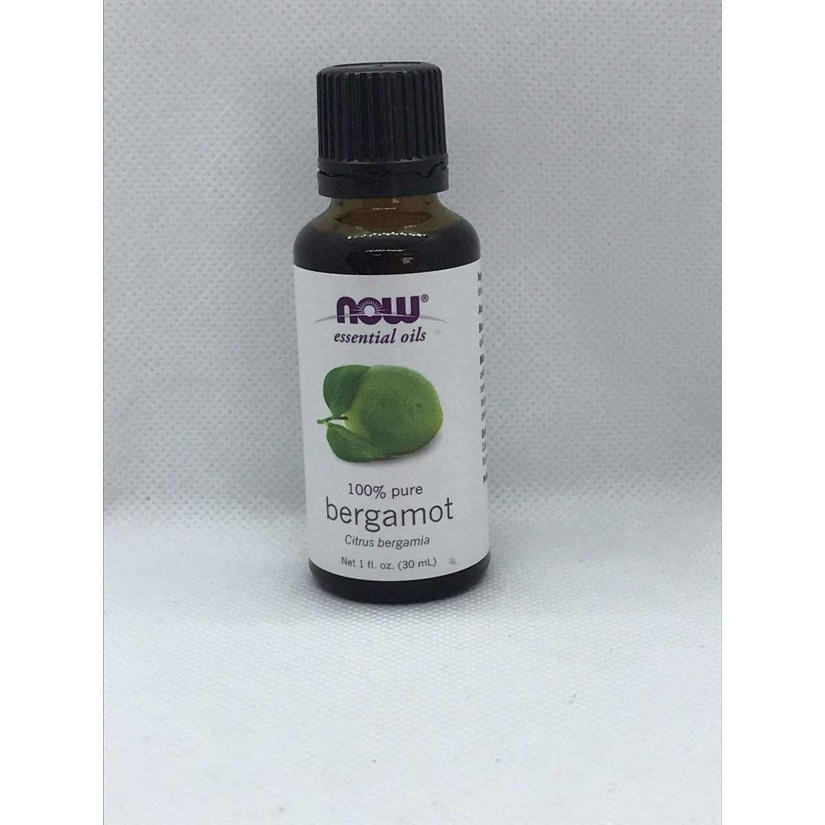 Bergamot Oil 100% Pure 1 Oz