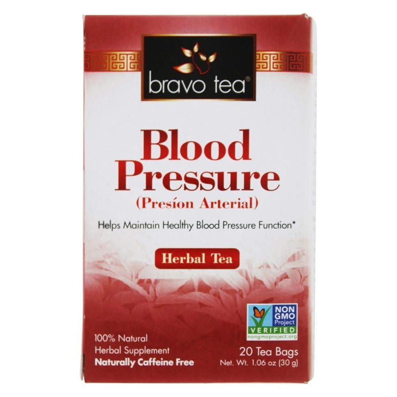 Blood Pressure Tea 20 Bag(S)