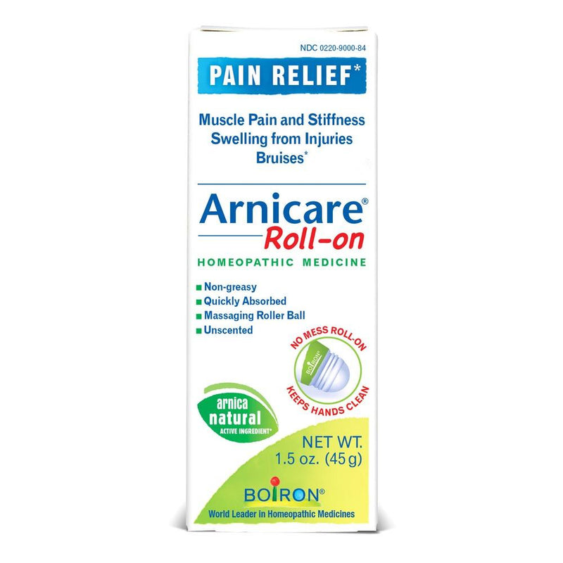 Boiron Arnicare Roll-on, 1.5 Oz