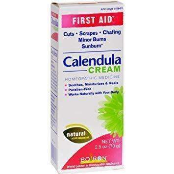 Calendula Cream 2.5 oz