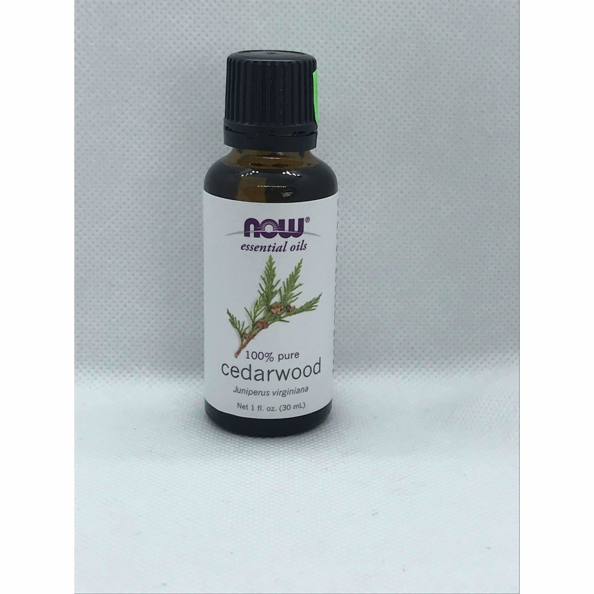 Cedarwood Oil 100% Pure 1 Oz
