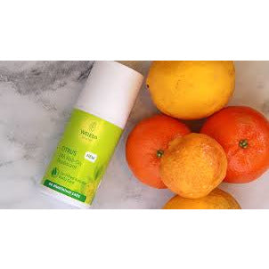Citrus 24hr Roll-On Deodorant