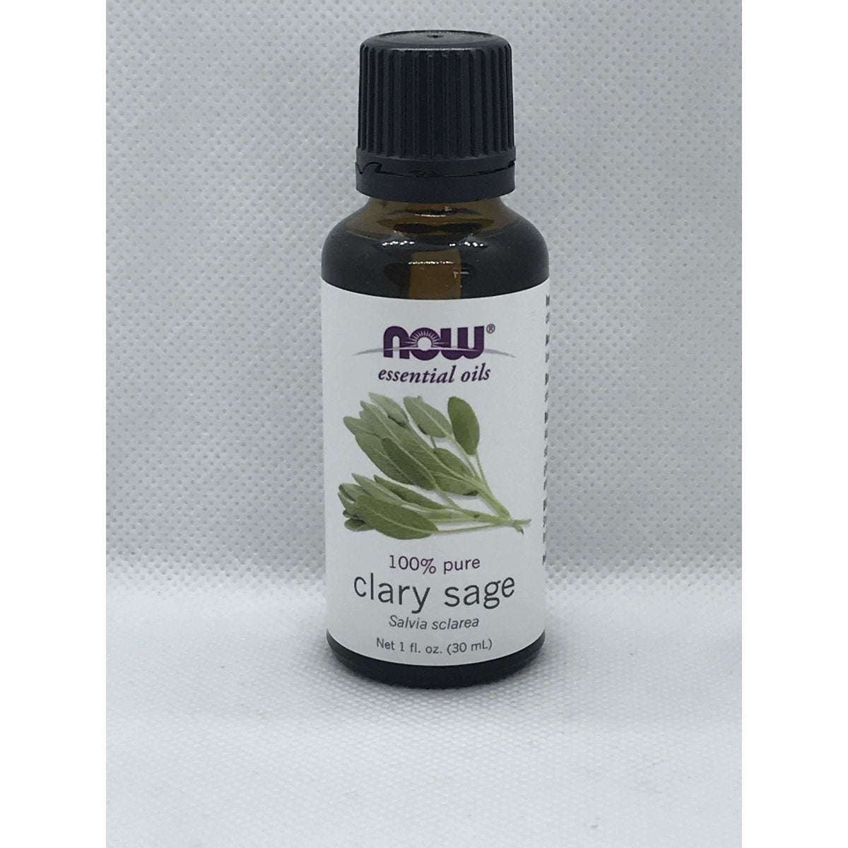 Clary Sage Oil 100% Pure 1 Oz
