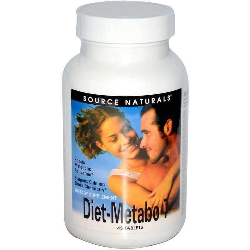 Diet Metabo-7 45 Tablets