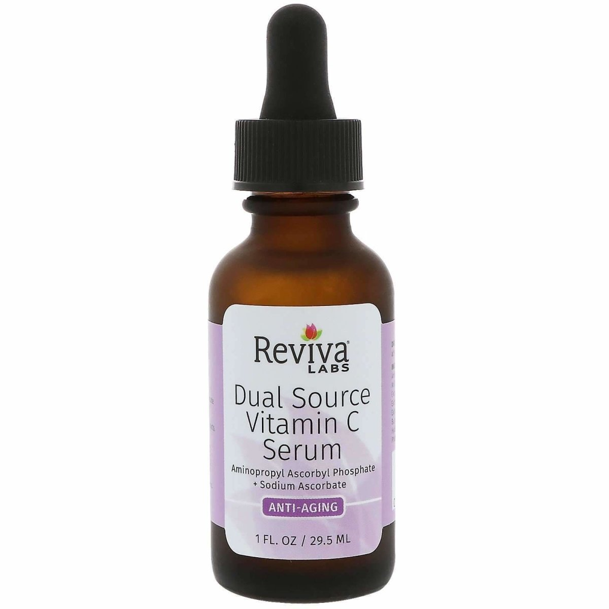 Dual Source Vitamin C 1 Oz