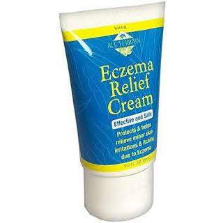 Eczema Relief Cream 2 onz