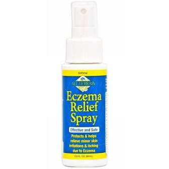 Eczema Relief Spray 2 oz