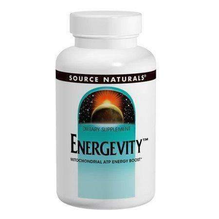 Energevity - Mitochondrial ATP Energy Boost 30 Tablets