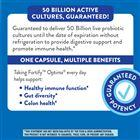 Fortify™ Optima® Immune Defense 50 Billion Probiotic 30 CAPS