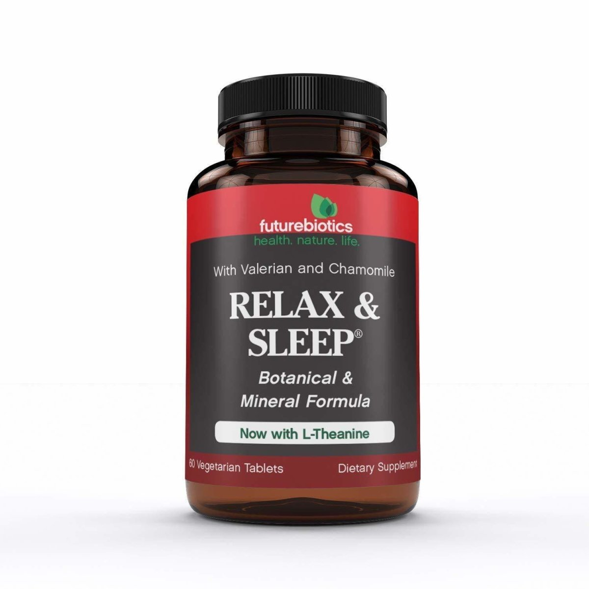 Futurebiotics Relax & Sleep 60 Tablets