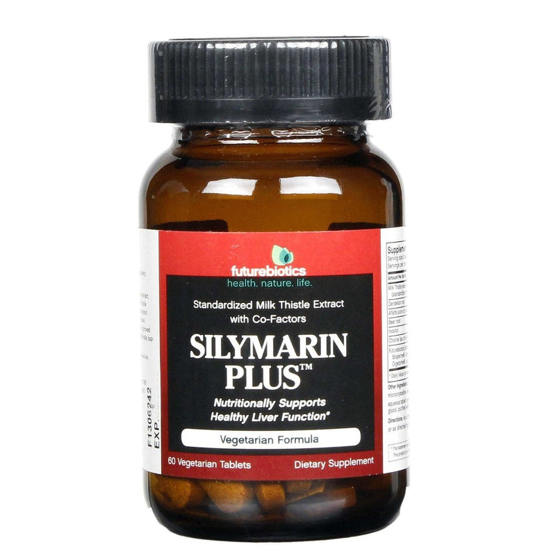 Futurebiotics Silymarin Plus 60 Tab