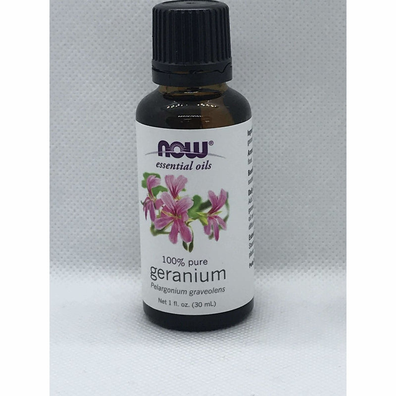 Geranium Oil 100% Pure 1 Oz