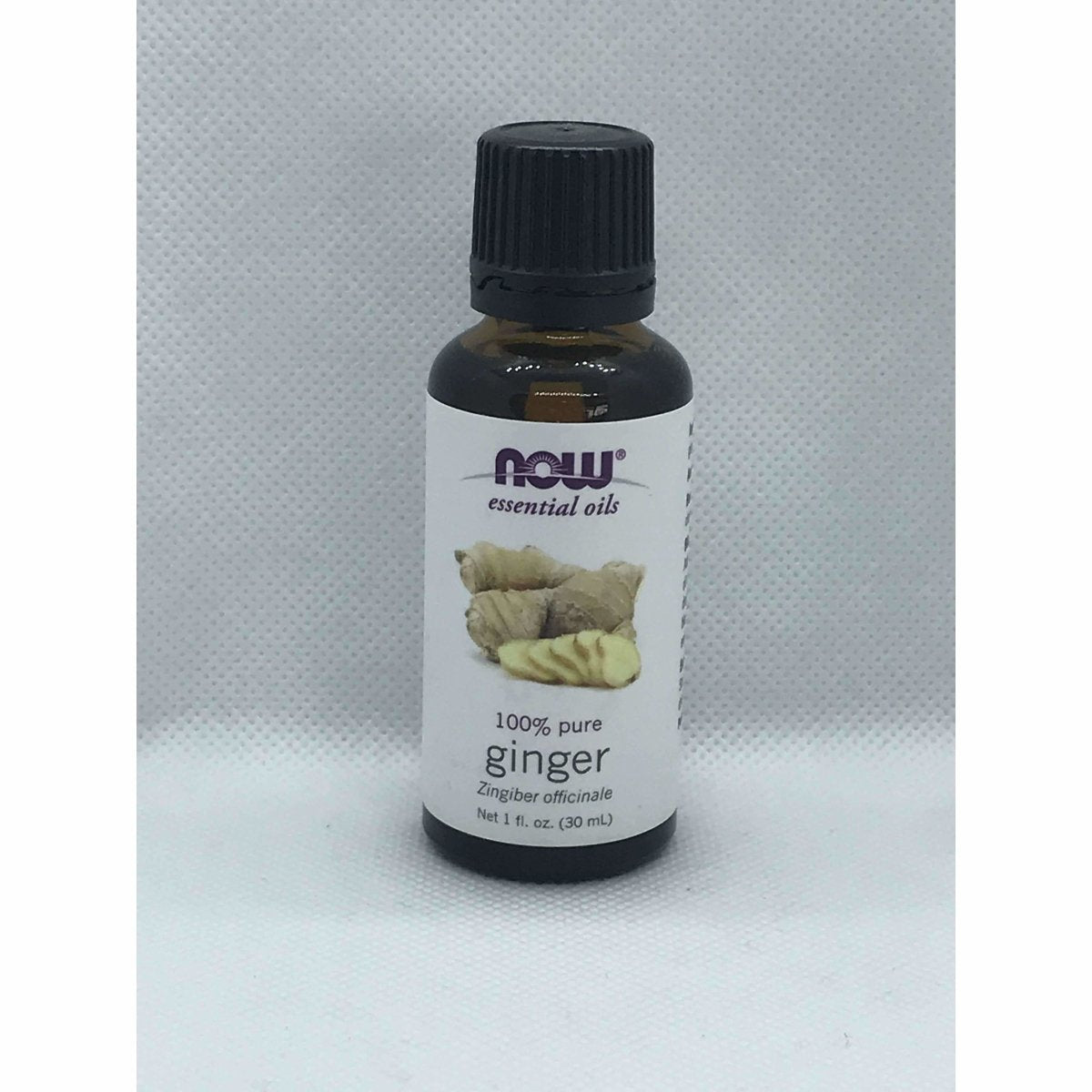 Ginger Oil 100% Pure 1 Oz