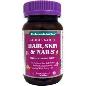 Hair, Skin & Nails for Women 75 CAPS