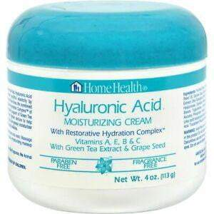 Hyaluronic Acid Cream - 4oz