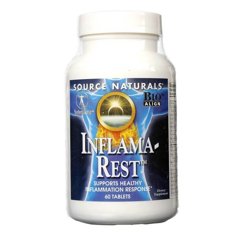 Inflama-Rest 30 Tablets