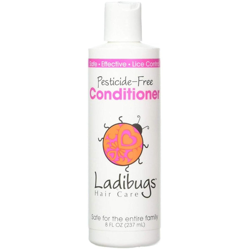 Lice Prevention Conditioner - 2oz