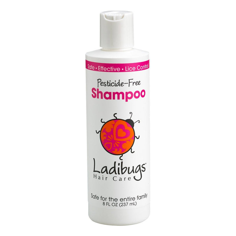 Lice Prevention Shampoo - 8oz