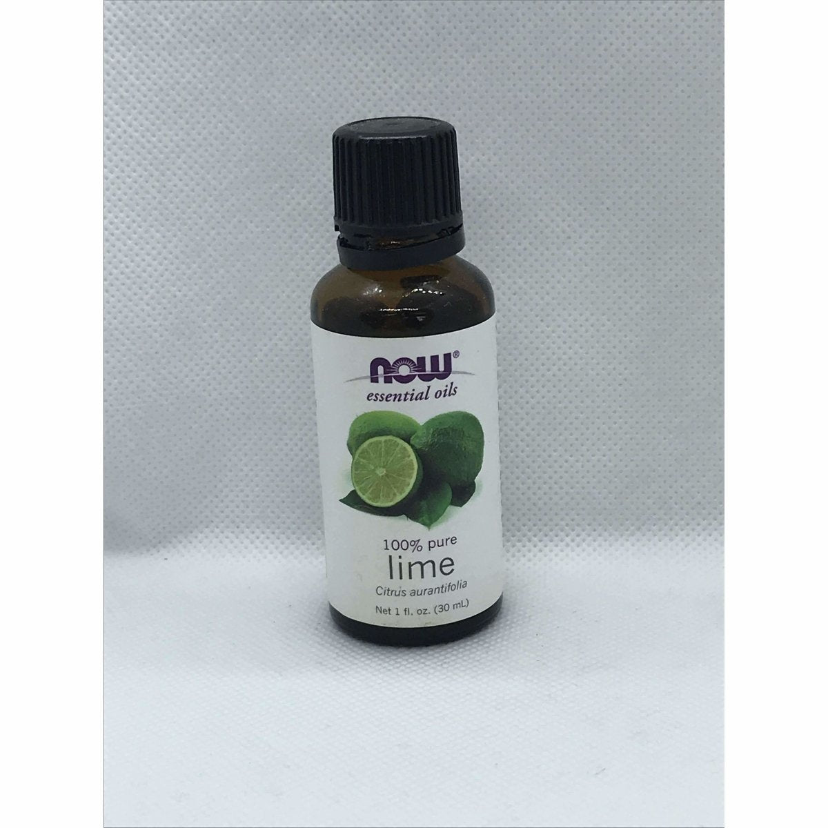 Lime Oil 100% Pure 1 Oz