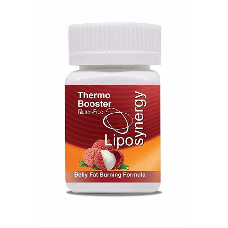 Liposynergy - Thermo Booster