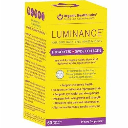 Luminance - Hidrolyzed Swiss Collagen