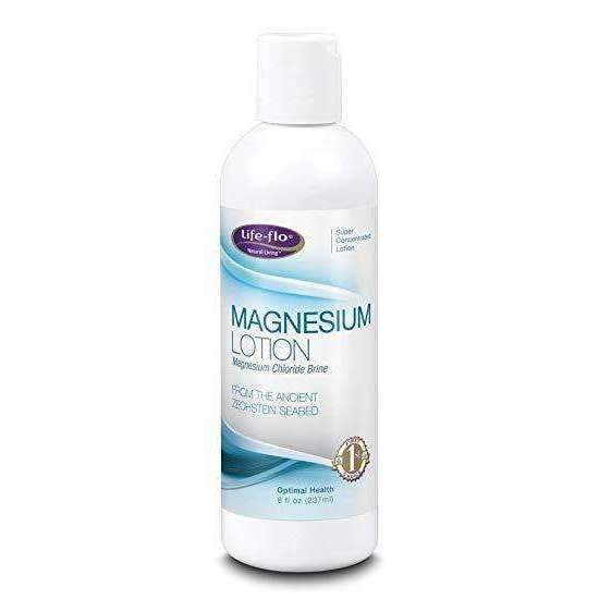 Magnesium Lotion - 8 oz