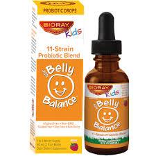 NDF Belly Balance 2OZ