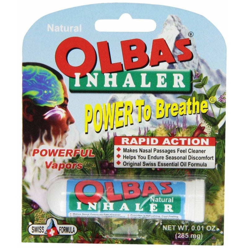Olbas Aromatic Inhaler, 1 ea