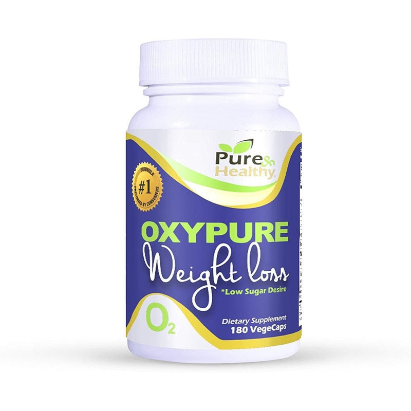 Oxypure Weight Loss