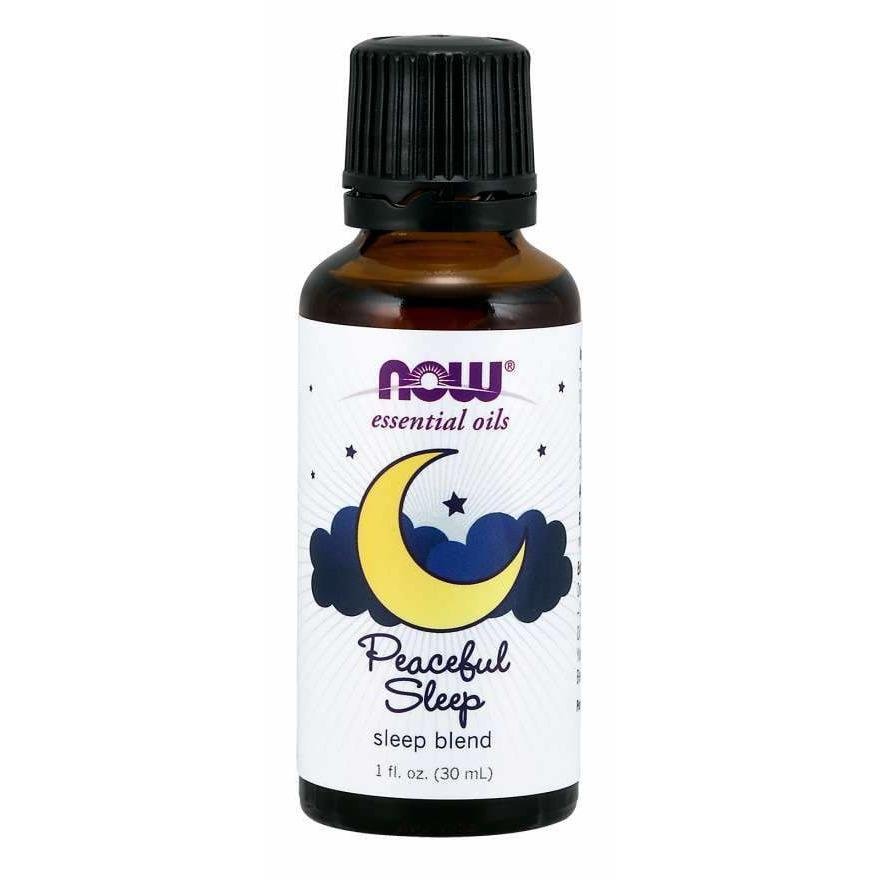 Peaceful Sleep Oil Blend 1oz