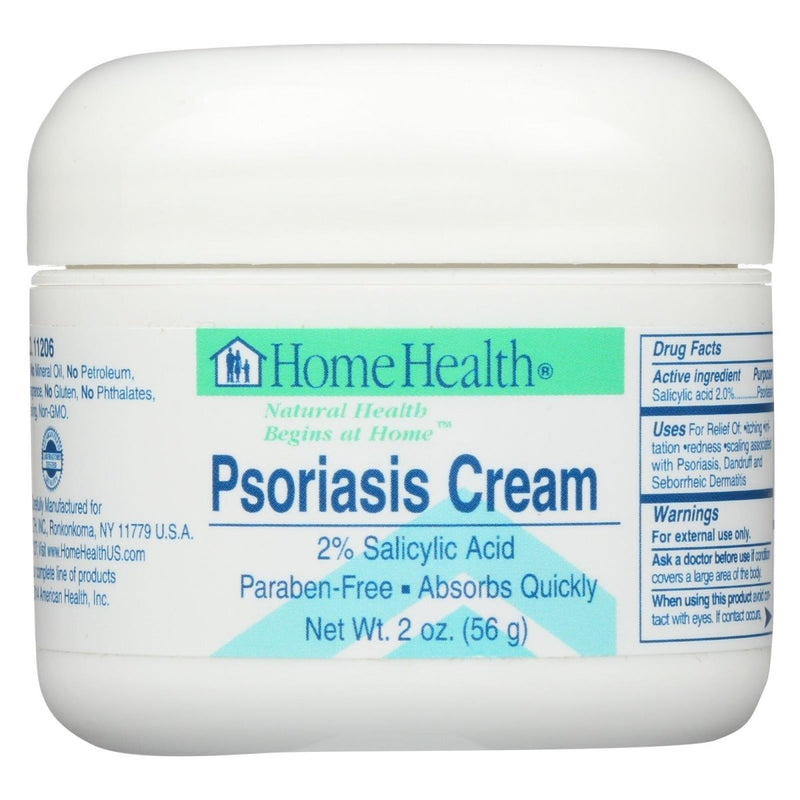 Psoriasis Cream 2% Salicyclic