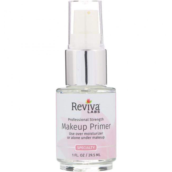 Reviva Labs Makeup Primer, 1 fl oz