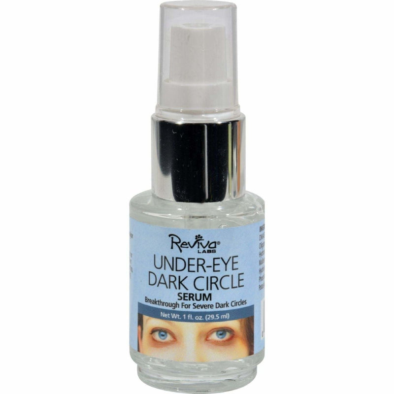 Reviva Labs Under Eye Dark Circle Serum, 1 fl oz