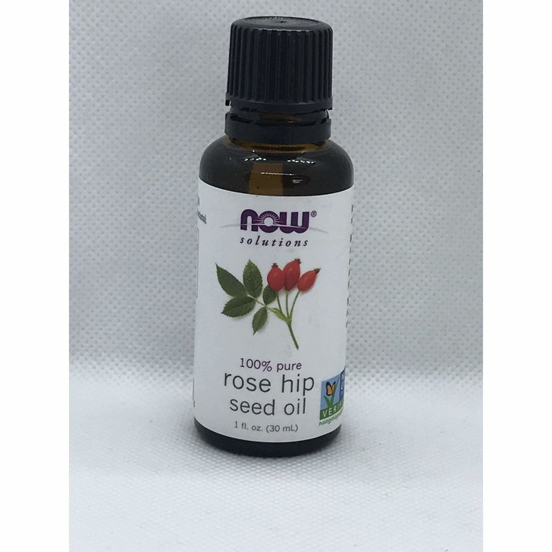 Rose Hip Seed Oil Oil 100% Pure 1 Oz