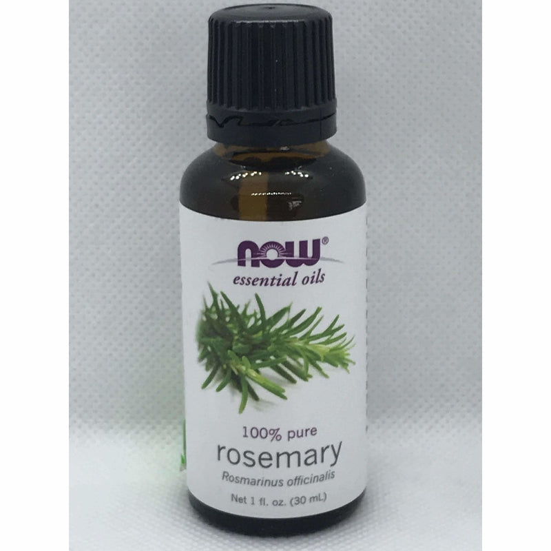 Rosemary Oil 100% Pure 1 Oz