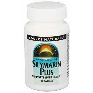 Silymarin Plus 60 Tablets