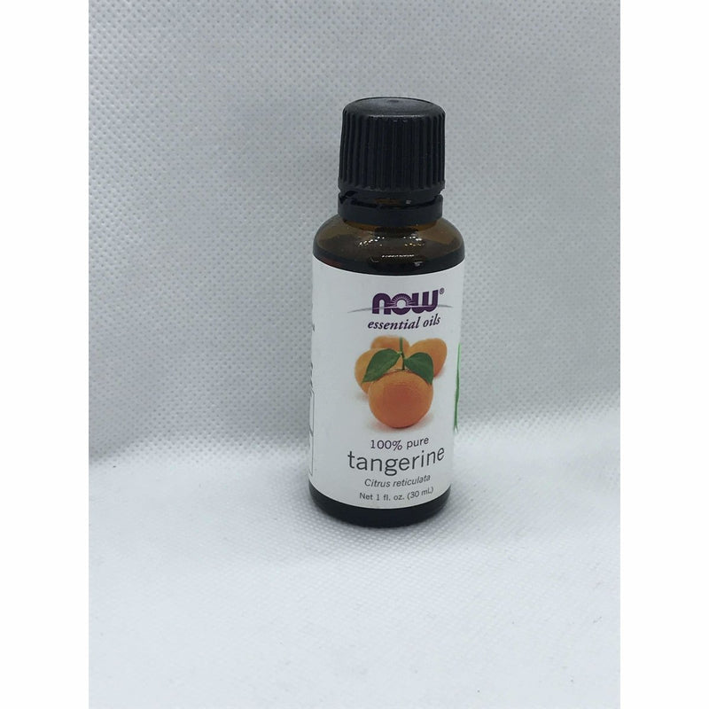Tangerine Oil 100% Pure 1 Oz