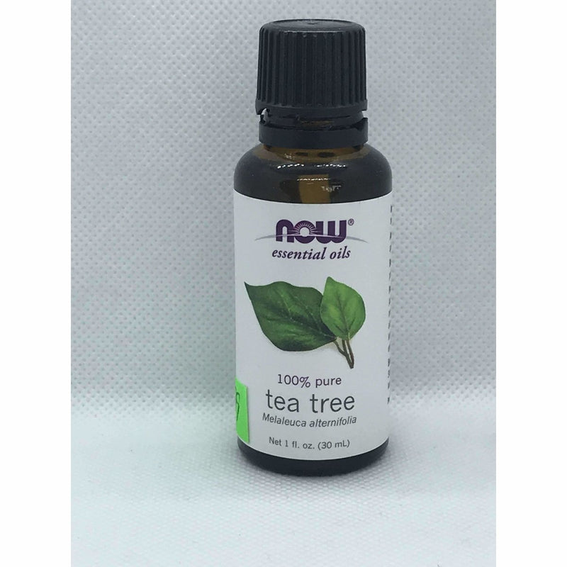 Tea Tree Oil 100% Pure 1 Oz