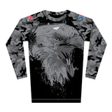 Screaming Eagle (Long Sleeve)
